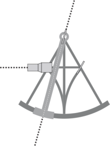 Kirk Hick CPA Certified Public Account, Omaha Sextant logo